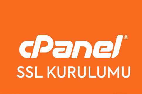 cPanel SSL Sertifikası Kurulumu