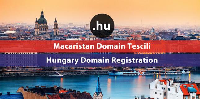 .hu    Hungary domain registration