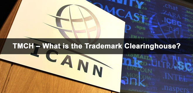 What is the Trademark Clearinghouse?