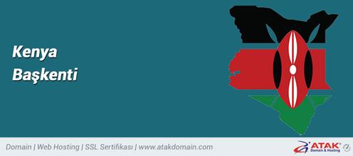 Kenya Başkenti