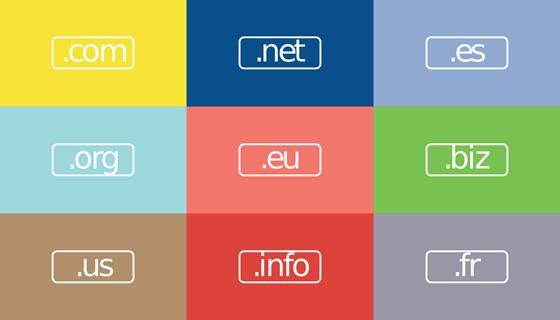 Domain Arama - Sorgulama İçin Kullanılan Kelimeler