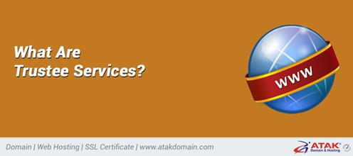 What Are Trustee Services?