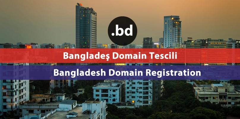 .BD Bangladesh Domain Registration