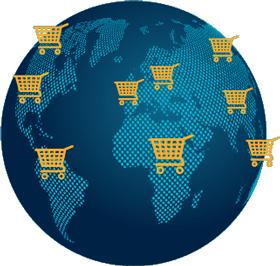 Uluslararası E-Ticaret