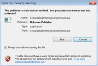 Kod İmzalama Sertifikası   Atak Domain Hosting