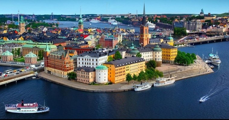 How to buy a Sweden .se domain name ?
