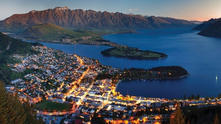 How to buy a New Zealand .nz domain name ?