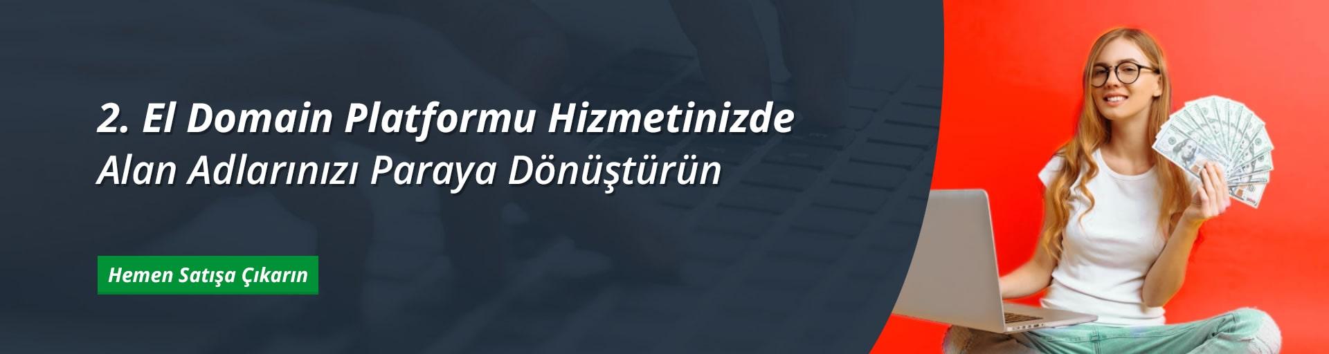 Satılık Domain