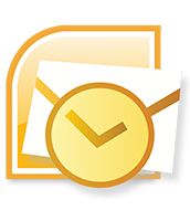 Outlook 2007 Mail Setup