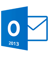 Outlook 2013 Mail Setup