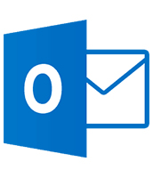 Outlook 2016 Mail Setup