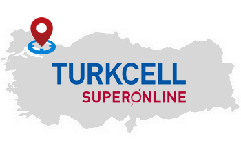 TurkTelekomDataCenter