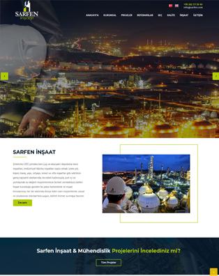 Atak Domain Web Tasarım Profesyonel Site